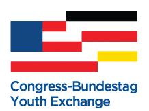 Logo Congress-Bundestag Exchange