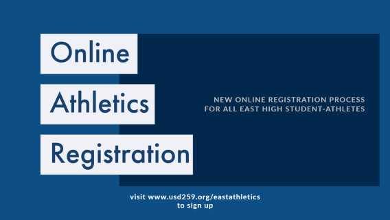 Online Athletic Registration
