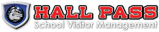 Lawrence Elementary currently implements the Hall Pass Visitor Management System