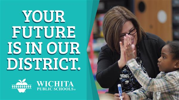 Your Future Is In Our District