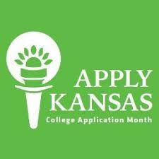 Seniors participate in College Application Month
