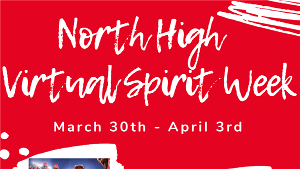 #VirtualSpiritWeek