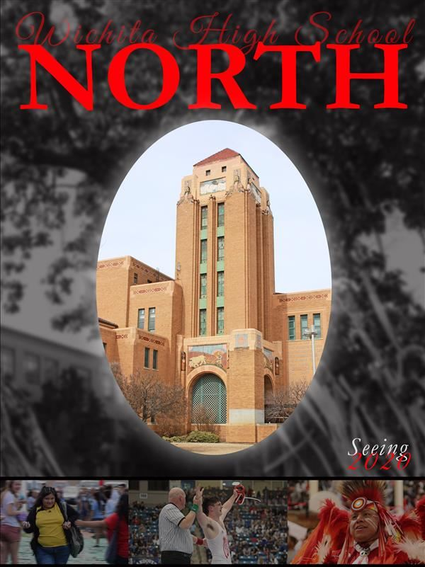 North Yearbook 2019-2020 Information