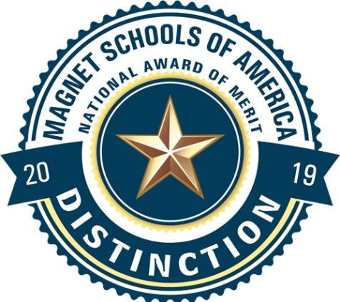 2019 School of Distinction Award