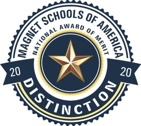 2020 School of Distinction Award