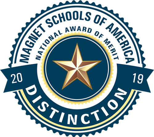 2019 School of Distinction