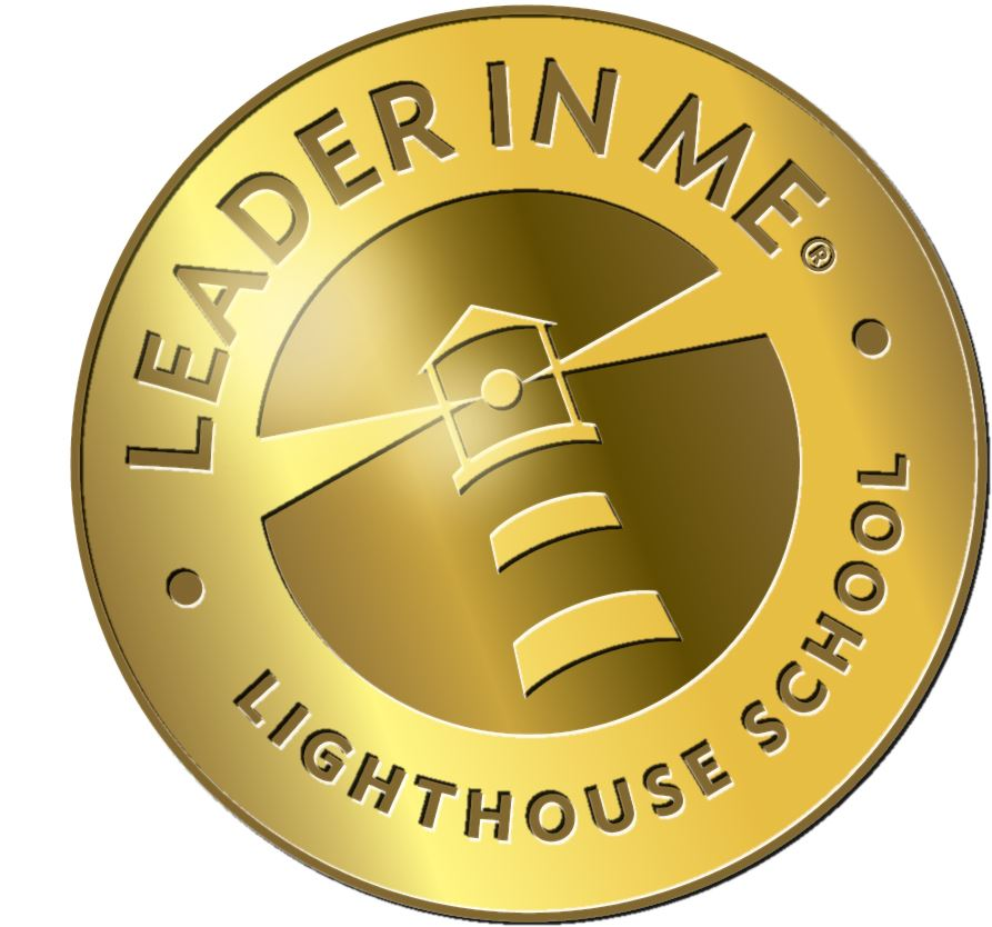 Gammon Elementary, A Leader in Me Lighthouse School