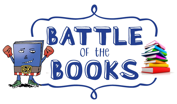 Battle of the Books Divided List