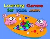 Learning Games 4 Kids