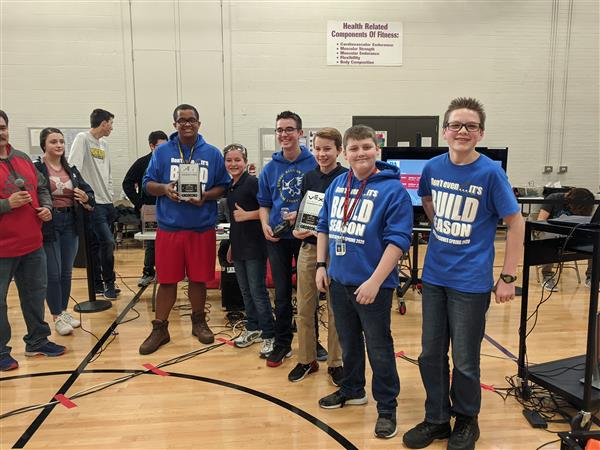 Hadley Robotics Team