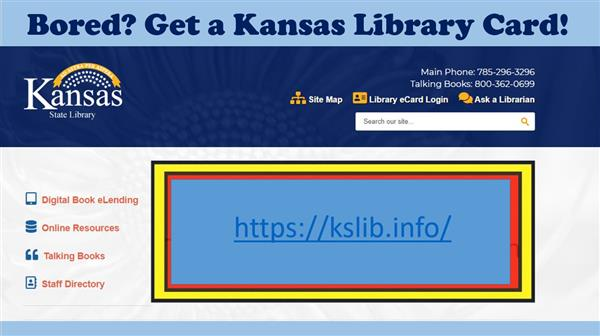 KS Library Resource