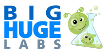 Big Huges Labs