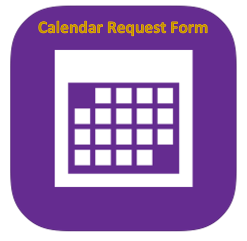 calendar request