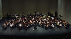 All-City Honors Band Concert