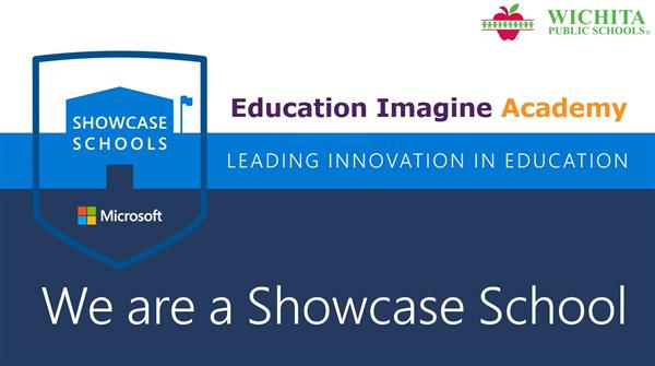 Education Imagine Academy is a Microsoft Showcase School