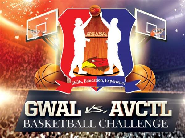 GWAL vs. AVCTL High School Basketball Challenge