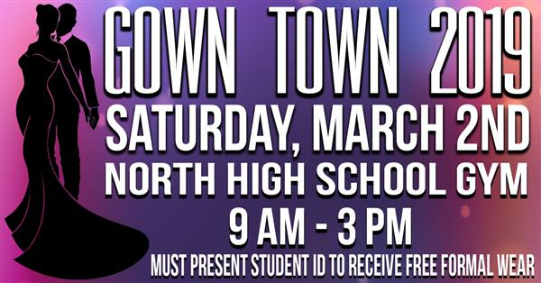 Gown Town 2019