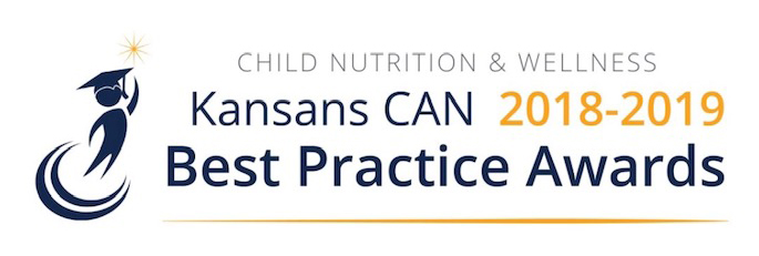 Kansas Can Best Practice Award 2018-2019