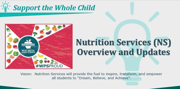 BOE video: Nutrition Services presentation