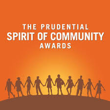 Prudential Spirit of Community Awards Program
