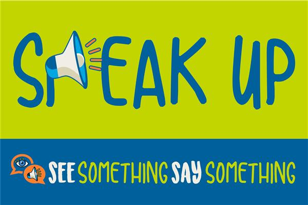 Improved Speak Up program allows students to submit tips anonymously to keep schools safe