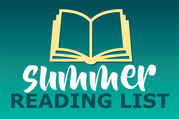 Summer lists for elementary and middle school students