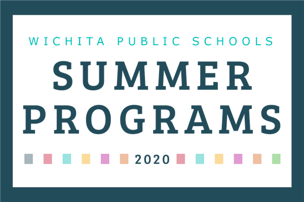 Wichita Public Schools offers online programs to support students over the summer