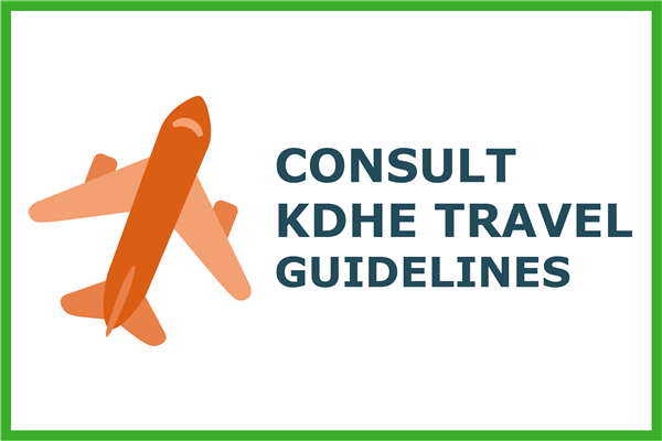 KHDE Travel Guidelines