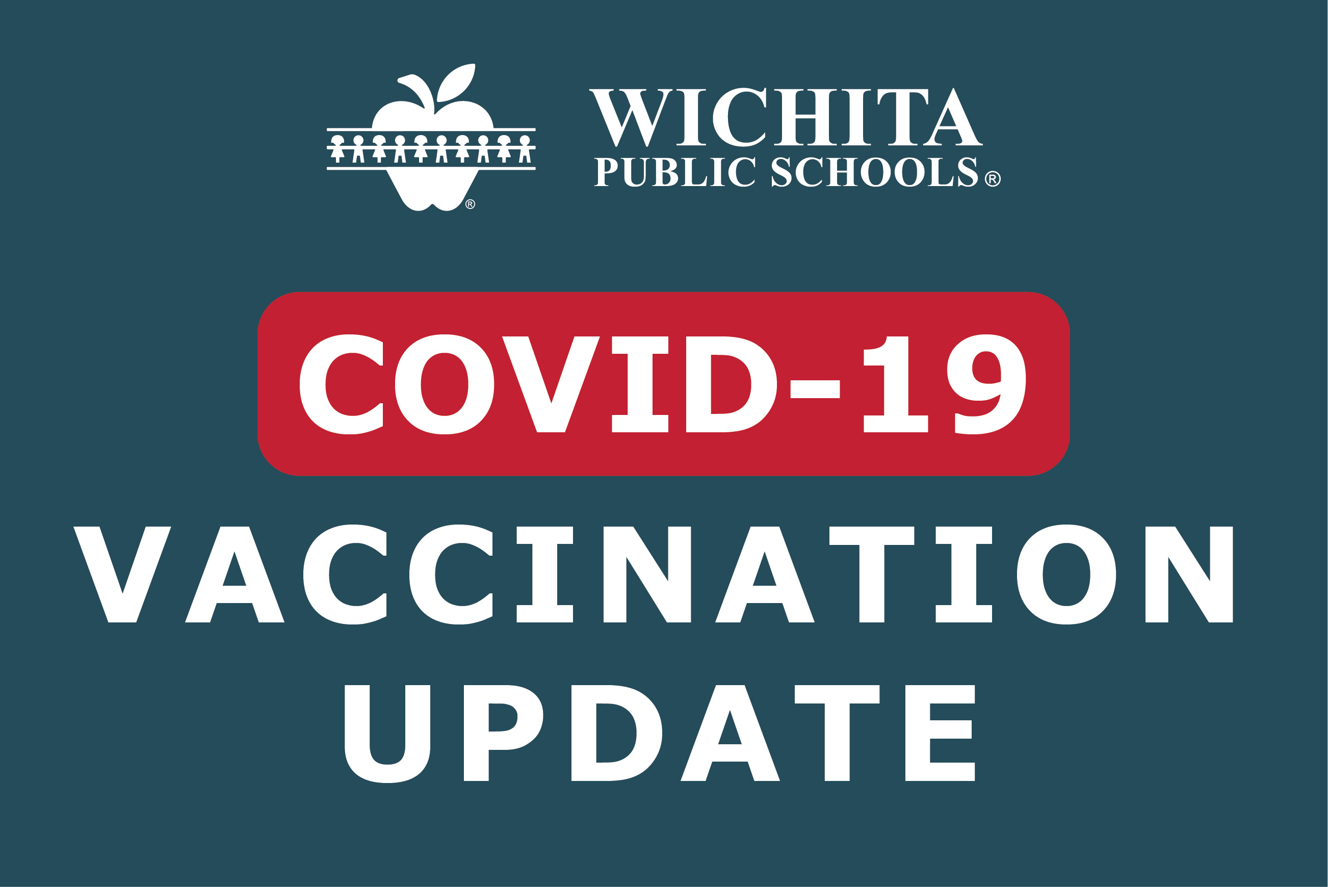 All WPS staff eligible to receive COVID-19 vaccine – updated 3-2-21