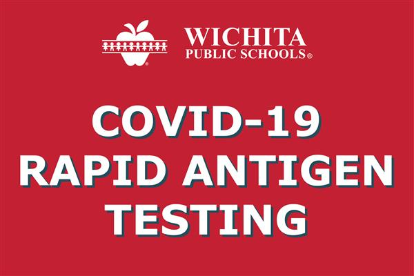 WPS is now offering COVID-19 Rapid Antigen Testing for Staff and Students
