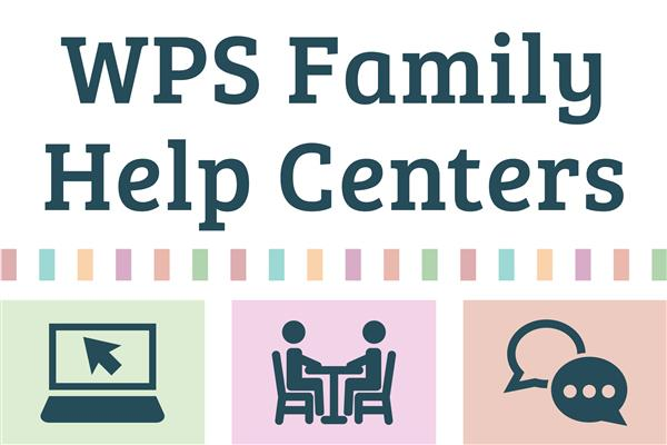 WPS Family Help Centers