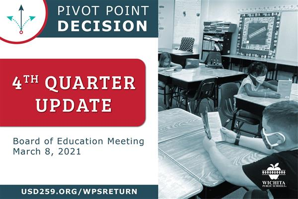 BOE to look at 4th quarter learning model at March 8 meeting