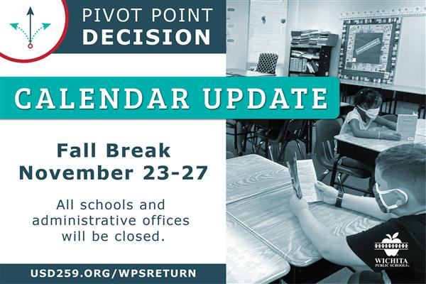 BOE votes to extend Fall Break to encompass November 23 – 27