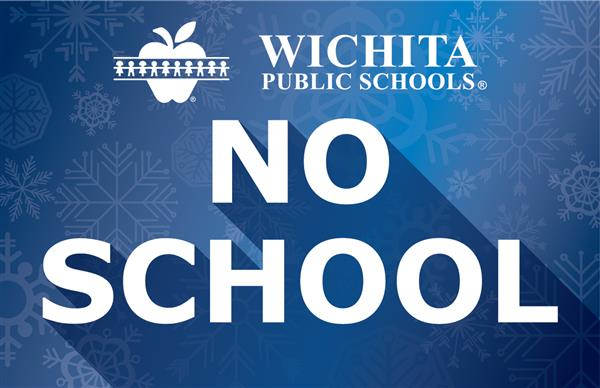 No School for Thursday, February 22