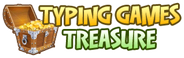 Typing games treasures