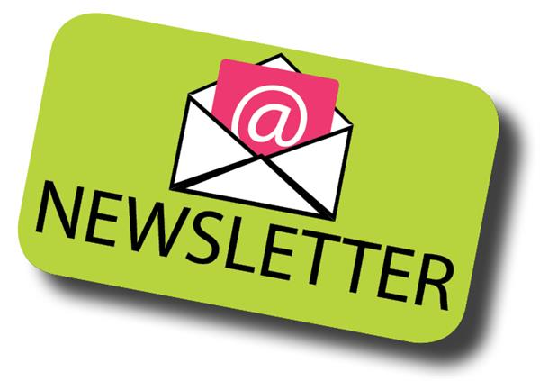 Looking for the Newsletter?