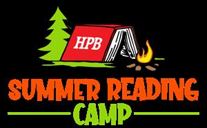HPB Summer Reading logo
