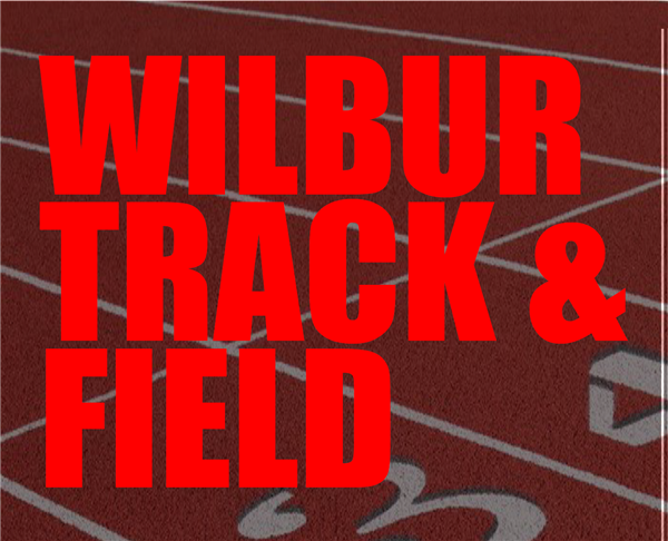 Wilbur Track and Field