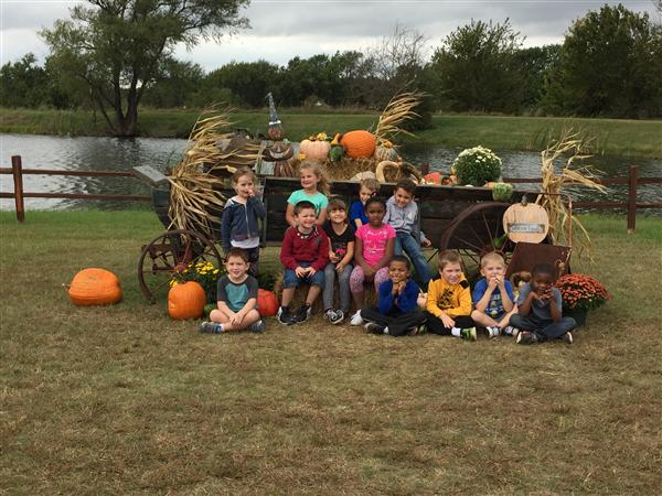 Benton Fall Activities