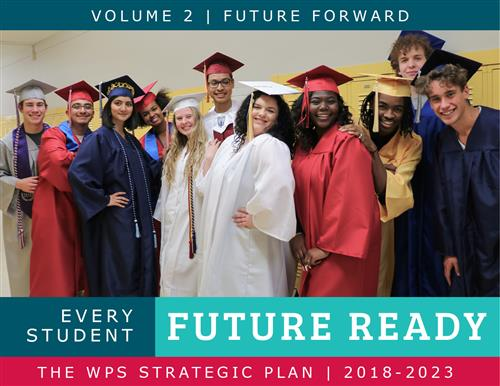 Strategic Plan volume 2 photo