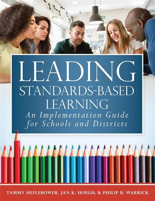 Leading Standards Based Learning
