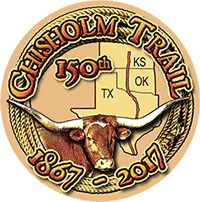 150th Anniversary of the Chisholm Trail