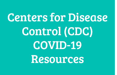 Resources from the Centers for Disease Control