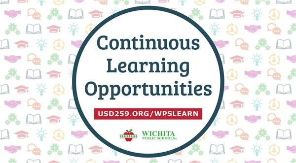 Continuous Learning Opportunities