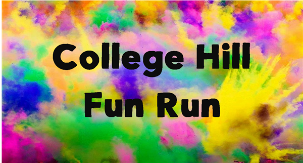 Fun Run Fundraiser