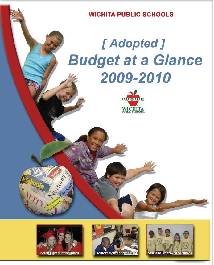 2009 - 2010 Budget at a Glance