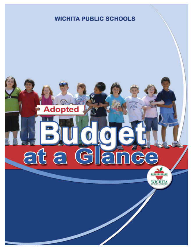 2010 - 2011 Budget at a Glance
