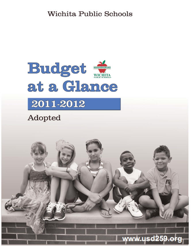 2011 - 2012 Budget at a Glance
