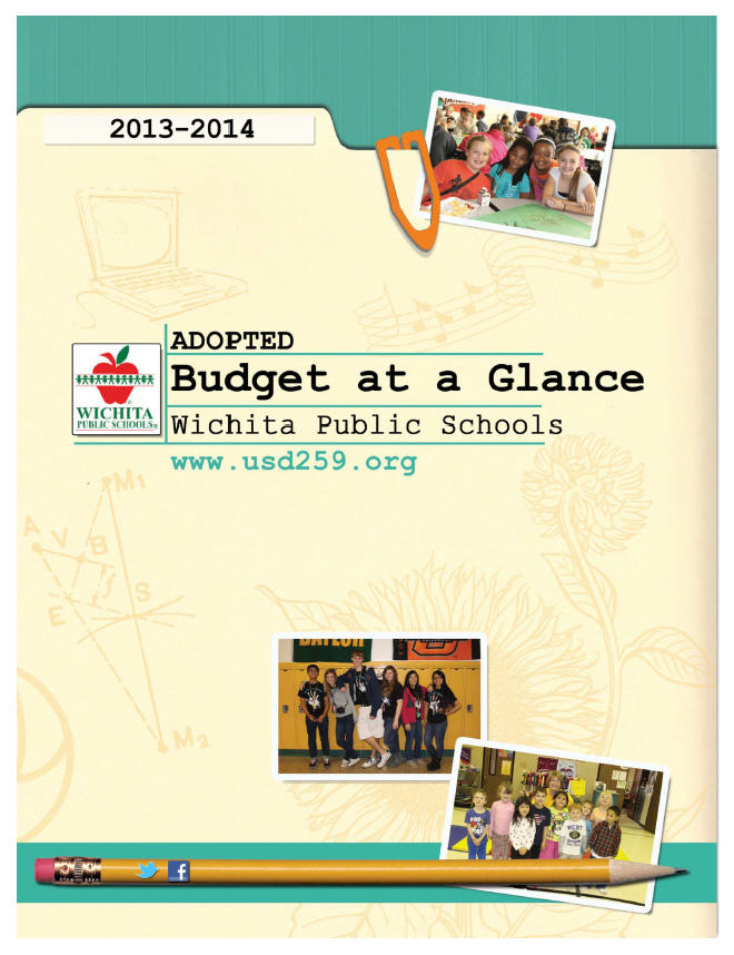 2013 - 2014 Budget at a Glance