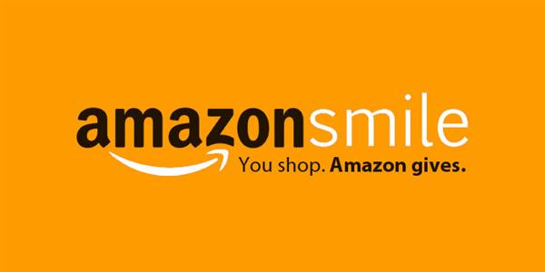 Amazon Smile - You shop. Amazon gives.